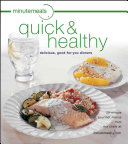 Minutemeals Quick and Healthy