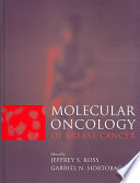 Molecular Oncology of Breast Cancer