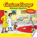 Curious George Museum Mystery  CGTV
