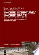 Sacred Scripture Sacred Space