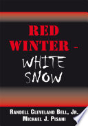 Red Winter White Snow