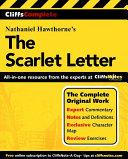download ebook cliffscomplete the scarlet letter pdf epub
