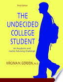 The Undecided College Student