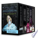Gena Showalter The White Rabbit Chronicles Complete Collection