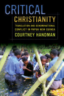 Critical Christianity