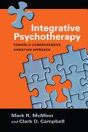 download ebook integrative psychotherapy pdf epub