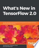 What S New In Tensorflow 2 0