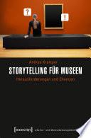 Storytelling f  r Museen