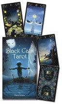 Black Cats Tarot Tarot De Los Gatos Negros