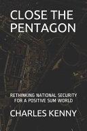 Close The Pentagon