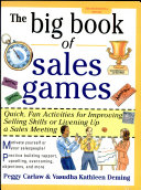 The Big Book Of Sales Games