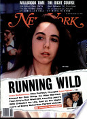 New York Magazine Run As An Insert Of The New
