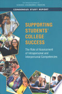 Supporting Students College Success