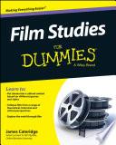 film-studies-for-dummies