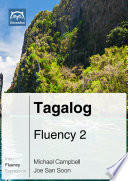 Tagalog Fluency 2  Ebook   mp3