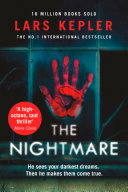 The Nightmare (Joona Linna, Book 2) Comes The Second High Octane Thriller Featuring