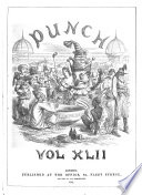 Punch  Volume XLII
