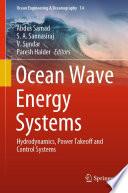 Ocean Wave Energy Systems