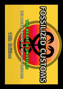 Fossilized Customs 12th Edition