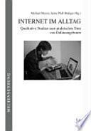 Internet im Alltag