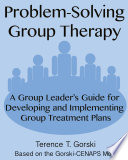 Problem Solving Group Therapy