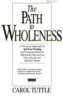 The path to wholeness