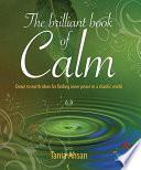 The brilliant book of calm