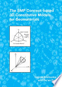 The Smp Concept Based 3d Constitutive Models For Geomaterials