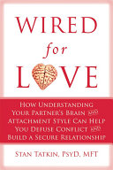 Wired For Love : refrain in romantic relationships, and with...