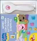 Leggi e impara con Peppa Pig  Imparo con la penna elettronica di Peppa Pig  Con gadget