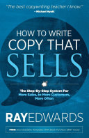 download ebook how to write copy that sells pdf epub