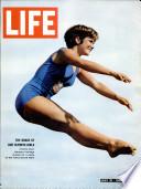 31 juil. 1964