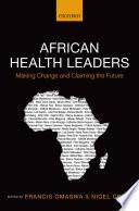 African Health Leaders