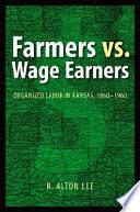 Farmers Vs  Wage Earners