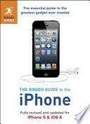 The Rough Guide to the iPhone  5th