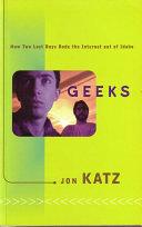 Geeks : caldwell, idaho, nineteen-year-old working class...