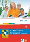 Red line - Das Trainingsbuch zum Schulbuch