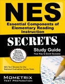 Nes Essential Components of Elementary Reading Instruction Secrets