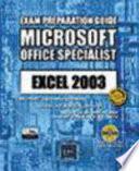 Excel 2003 Expert