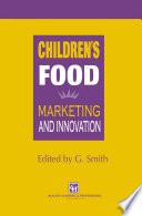 Children   s Food