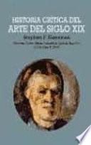 Historia Cr Tica Del Arte Del Siglo Xix