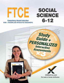 Ftce Social Science 6 12 Book and Online