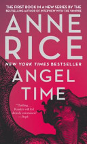 Angel Time-book cover
