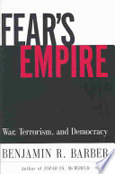 Fear s Empire