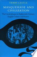Masquerade and Civilization