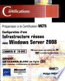 Pr  paration    la Certification MCTS