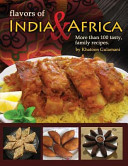 Flavors of India   Africa