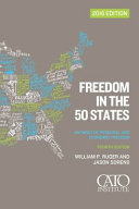 Freedom in the 50 States