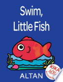 Swim  Little Fish Book PDF