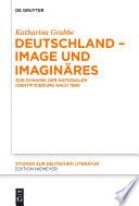 Deutschland – Image und Imaginäres